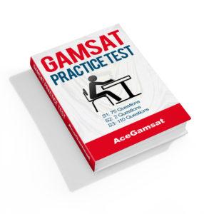 GAMSAT Written Communication