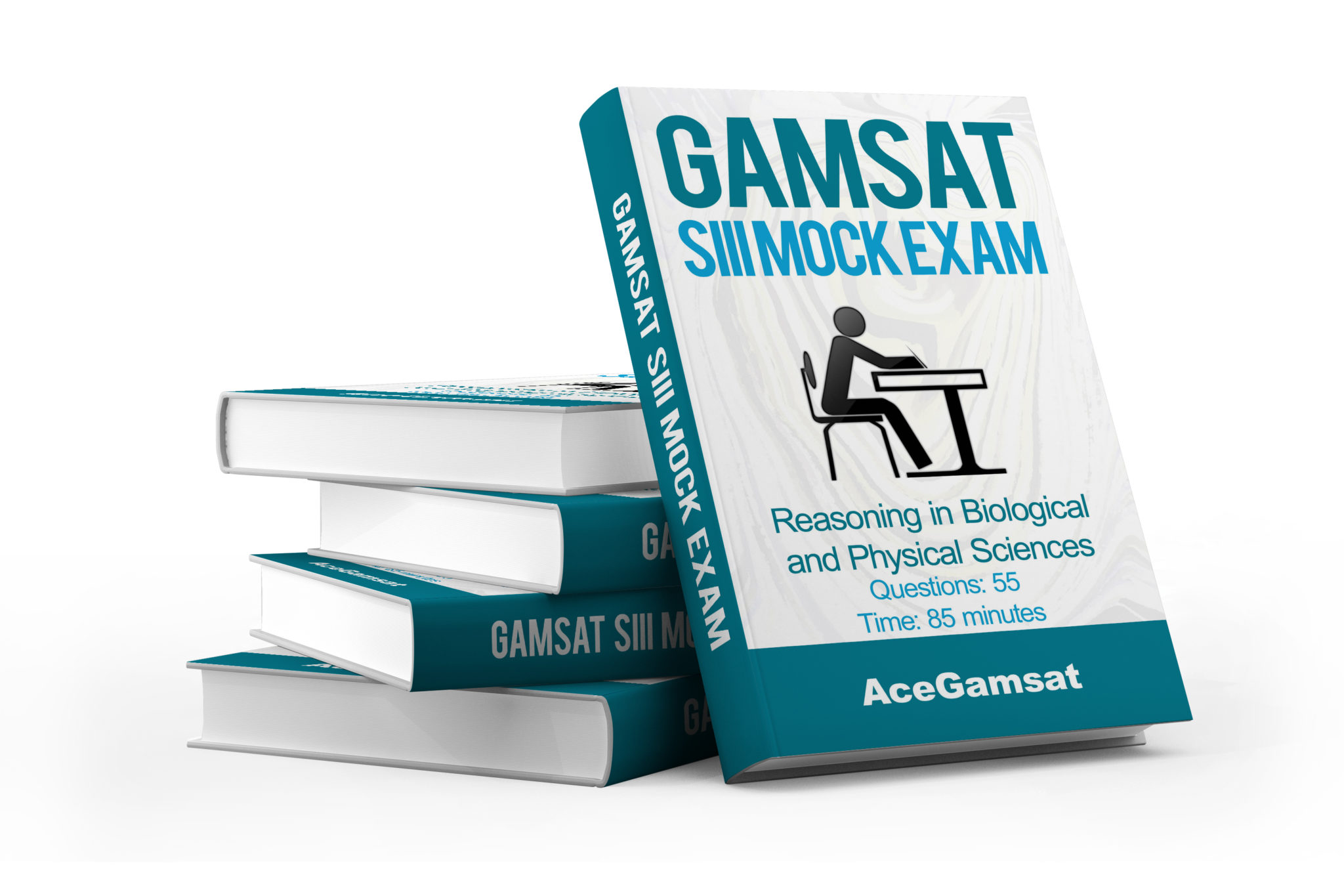 how hard is the gamsat
