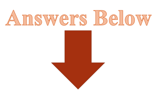gamsat section 1 sample questions